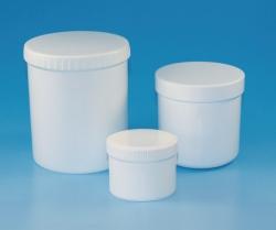 Контейнеры круглые LLG, полипропилен, -, 310 мл, 81 мм, 81 мм