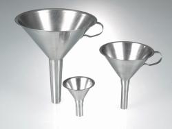Воронки, V2A из нержавеющей стали, 20 мм