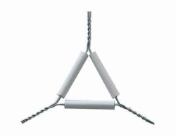 Треугольник, 58 г, 100 мм