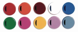 Цветовая крио кодировка для криопробирок Nunc™, PC, Фиолетовый