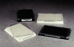 Крышки для 96 и 384-луночных планшет, -, 7,9 мм