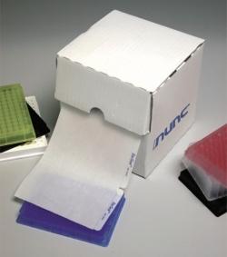 Пленки для герметизации для микропланшет MultiWell, -, 3), Прозрачный, Полиолефин, Акриловый