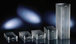 Хранилища для клеточных культур с поверхностью Nunclon™Δ , полистирол, стерильные, 40, 8000 мл