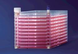 Хранилища для клеточных культур EasyFill™ с поверхностью Nunclon™ Δ, полистирол, стерильные, 4, 800 мл