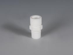 Фитинги с соединительной нитью, PTFE для крышки реактора, 45 GL
