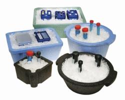 Емкости для хранения льда PolarSafe™, полистирол