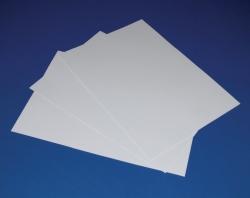 Бумага для проростания, белый, 0,31 мм