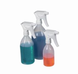 Бутыль-пульверизатор Turn'n'Spray, полиэтилен/полипропилен, 18 г, 18 мм, 240 мм, 500 мл, 18 мм
