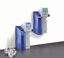 Системы получения чистой и сверхчистой водыBarnstead™ Smart2Pure™, ASTM I и II, Smart2Pure 6 UV, Анализ на микроэлементы, HPLC, ICP-MS, IC