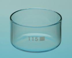 Чаши LLG для кристализации, боросиликатное стекло, 90 мм, 12338