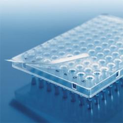 Пакет BRAND ® Премиум ПЦР пластины - BRAND® PCR Sealing фильм