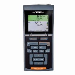 Многопараметрические измерительные приборы Multi 3620/3630 IDS SET WL для систем измерения BOD OxiTop® IDS, Multi 3630 IDS SET WL, 3 измерительных канала