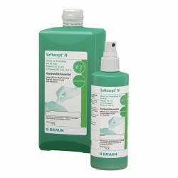 Средство для дезинфекции рук Softa-Man® / ViscoRub, 5000 мл, Softa-Man® Канистра