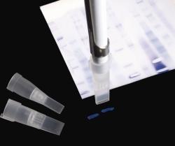 Одноразовые насадки GelX для удаления геля, 6,5 х 1 мм, CSL-GELX6.5RACK