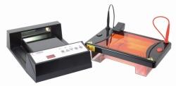 Система горизонтального электрофореза в режиме реального времениrunVIEW, Система фиксации runVIEW с цифровой камерой