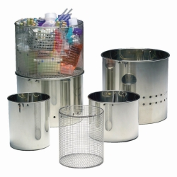 Принадлежности к паровым стерилизаторам серии HV, мм, Питательная вода HG 113/133, мм
