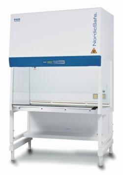 Ламинарный шкаф, Класс II, Тип NordicSafe®, 1,8 м, 1720 x 584 x 670 мм
