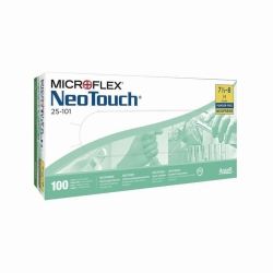 Одноразовые перчатки NeoTouch®, неопрен, XL, 280 мм