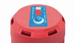 Фильтр вытяжного воздуха для SafetyWasteCaps 2.0, S, 14 GL, С защитой от брызг и сменной этикеткой, 3 месяцев, 14 GL