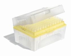 Коробки для наконечников с фильтром, стерильные, Bio-Cert®, стандартные, 50 - 1000 мкл