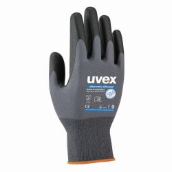 Защита перчатки uvex phynomic многоборье, 9