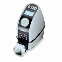 Химически стойкий диафрагменный насос-дозатор SIMDOS®, S, PP, SIMDOS® 02 FEM 1.02KT.18S, 30 мкл/мин - 20 мл / мин, 30 мкл - 999 мл